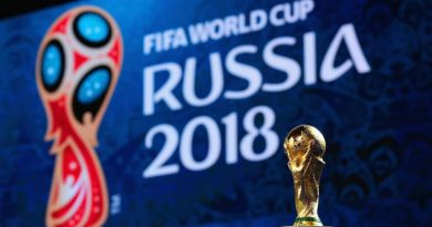 2018 FIFA World Cup- A Great Event for Football Lovers
