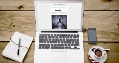 The Core Web Design Principles for Promoting Instagram Content