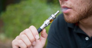 Electronic Cigarettes­ How Do They Work? What Are The Benefits? Are They Really Safe?