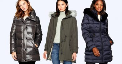 Avail Wide Collection Of Women Winter Jackets Online At High Quality