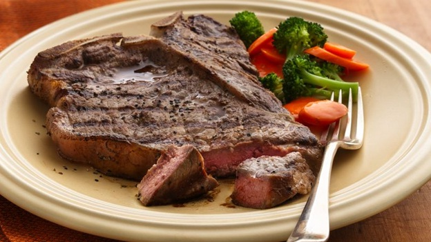 Quick tips on how to cook the perfect beef steak