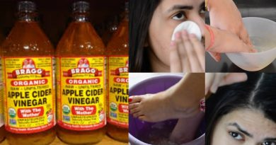 Why incorporate Apple Cider Vinegar in your diet?
